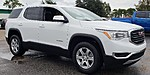 NEW 2019 GMC ACADIA FWD 4DR SLE W/SLE-1 in SAINT AUGUSTINE, FLORIDA