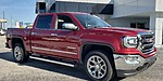 NEW 2018 GMC SIERRA 1500 2WD CREW CAB 143.5 in SAINT AUGUSTINE, FLORIDA