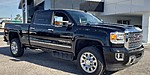 NEW 2019 GMC SIERRA 2500 4WD CREW CAB 153.7 in SAINT AUGUSTINE, FLORIDA