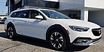 NEW 2019 BUICK REGAL TOURX 5DR WGN ESSENCE AWD in SAINT AUGUSTINE, FLORIDA