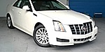 USED 2012 CADILLAC CTS LUXURY in JACKSONVILLE, FLORIDA