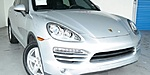 USED 2011 PORSCHE CAYENNE BASE in JACKSONVILLE, FLORIDA