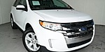 USED 2014 FORD EDGE SEL in JACKSONVILLE, FLORIDA