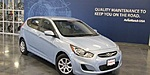 USED 2014 HYUNDAI ACCENT GS in JACKSONVILLE, FLORIDA