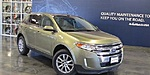 USED 2012 FORD EDGE LIMITED in JACKSONVILLE, FLORIDA