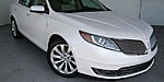 USED 2013 LINCOLN MKS BASE in JACKSONVILLE, FLORIDA