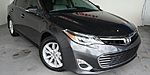 USED 2013 TOYOTA AVALON XLE in JACKSONVILLE, FLORIDA