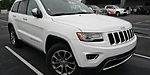 USED 2015 JEEP GRAND CHEROKEE LIMITED in JACKSONVILLE, FLORIDA