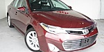 USED 2014 TOYOTA AVALON LIMITED in JACKSONVILLE, FLORIDA