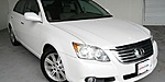 USED 2010 TOYOTA AVALON LIMITED in JACKSONVILLE, FLORIDA