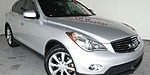 USED 2012 INFINITI EX35 JOURNEY in JACKSONVILLE, FLORIDA