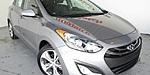 USED 2013 HYUNDAI ELANTRA GT BASE in JACKSONVILLE, FLORIDA