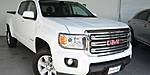 USED 2015 GMC CANYON SLE1 in JACKSONVILLE, FLORIDA