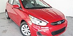 USED 2015 HYUNDAI ACCENT GS in JACKSONVILLE, FLORIDA