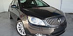 USED 2014 BUICK VERANO LEATHER GROUP in JACKSONVILLE, FLORIDA