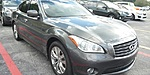 USED 2013 INFINITI M37 BASE in JACKSONVILLE, FLORIDA