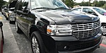 USED 2013 LINCOLN NAVIGATOR BASE in JACKSONVILLE, FLORIDA