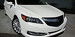 USED 2014 ACURA RLX BASE in JACKSONVILLE, FLORIDA