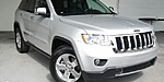 USED 2013 JEEP GRAND CHEROKEE LIMITED in JACKSONVILLE, FLORIDA