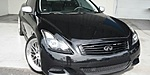 USED 2008 INFINITI G37 JOURNEY in JACKSONVILLE, FLORIDA
