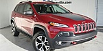 USED 2014 JEEP CHEROKEE TRAILHAWK in JACKSONVILLE, FLORIDA
