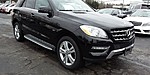 USED 2012 MERCEDES-BENZ M-CLASS ML 350 4MATIC in HENRICO, VIRGINIA