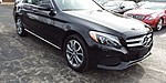 USED 2017 MERCEDES-BENZ C-CLASS C 300 4MATIC in HENRICO, VIRGINIA