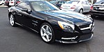 USED 2015 MERCEDES-BENZ SL-CLASS SL 550 in HENRICO, VIRGINIA