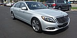 USED 2016 MERCEDES-BENZ S-CLASS S 550 in HENRICO, VIRGINIA