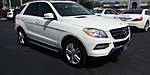 USED 2013 MERCEDES-BENZ M-CLASS ML 350 in HENRICO, VIRGINIA