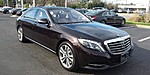 USED 2015 MERCEDES-BENZ S-CLASS S 550 in HENRICO, VIRGINIA