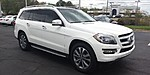 USED 2016 MERCEDES-BENZ GL-CLASS GL 450 in HENRICO, VIRGINIA