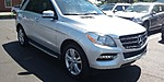 USED 2015 MERCEDES-BENZ M-CLASS ML 350 in HENRICO, VIRGINIA