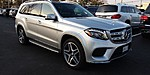 USED 2017 MERCEDES-BENZ GLS550 BASE 4MATIC in HENRICO, VIRGINIA
