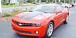 USED 2011 CHEVROLET CAMARO  in STARKE, FLORIDA
