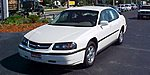 USED 2003 CHEVROLET IMPALA  in STARKE, FLORIDA