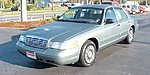 USED 2005 FORD CROWN VICTORIA  in STARKE, FLORIDA