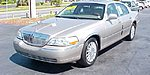 USED 2003 LINCOLN TOWN CAR  in STARKE, FLORIDA