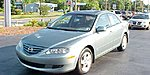 USED 2003 MAZDA MAZDA6  in STARKE, FLORIDA