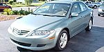 USED 2004 MAZDA MAZDA6  in STARKE, FLORIDA