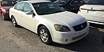USED 2006 NISSAN ALTIMA  in JACKSONVILLE, FLORIDA