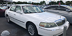 USED 2004 LINCOLN TOWN CAR  in JACKSONVILLE, FLORIDA