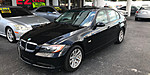 USED 2007 BMW 328 XI in JACKSONVILLE, FLORIDA