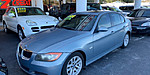 USED 2006 BMW 328 I in JACKSONVILLE, FLORIDA