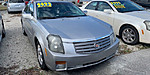 USED 2006 CADILLAC CTS  in JACKSONVILLE, FLORIDA