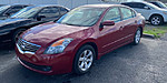 USED 2007 NISSAN ALTIMA  in JACKSONVILLE, FLORIDA