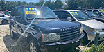 USED 2006 LAND ROVER RANGE ROVER  in JACKSONVILLE, FLORIDA