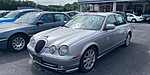 USED 2002 JAGUAR S-TYPE  in JACKSONVILLE, FLORIDA