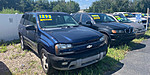 USED 1997 CHEVROLET BLAZER  in JACKSONVILLE, FLORIDA