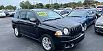 USED 2009 JEEP COMPASS  in JACKSONVILLE, FLORIDA